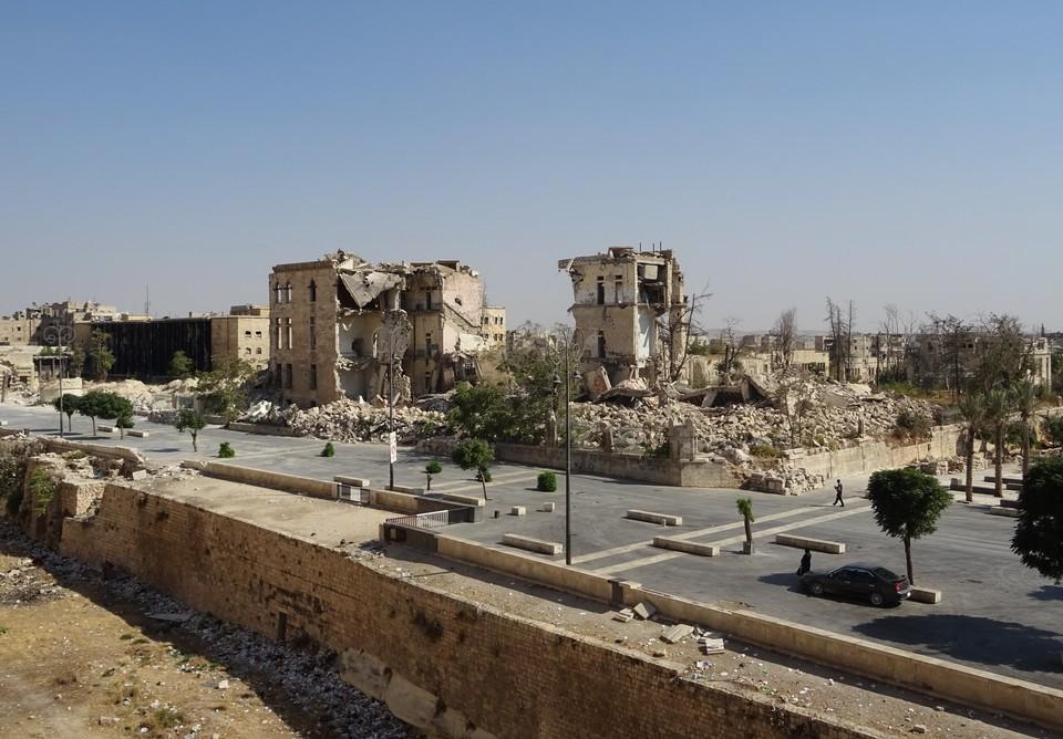 Минобороны РФ: пятеро мирных жителей погибли в Сирии при обстреле из подконтрольных Турции районов