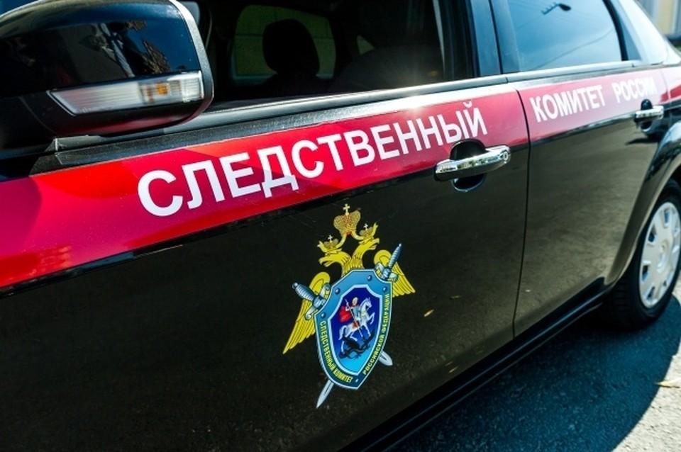 В Новосибирской области двое мужчин с битой напали на полицейских.
