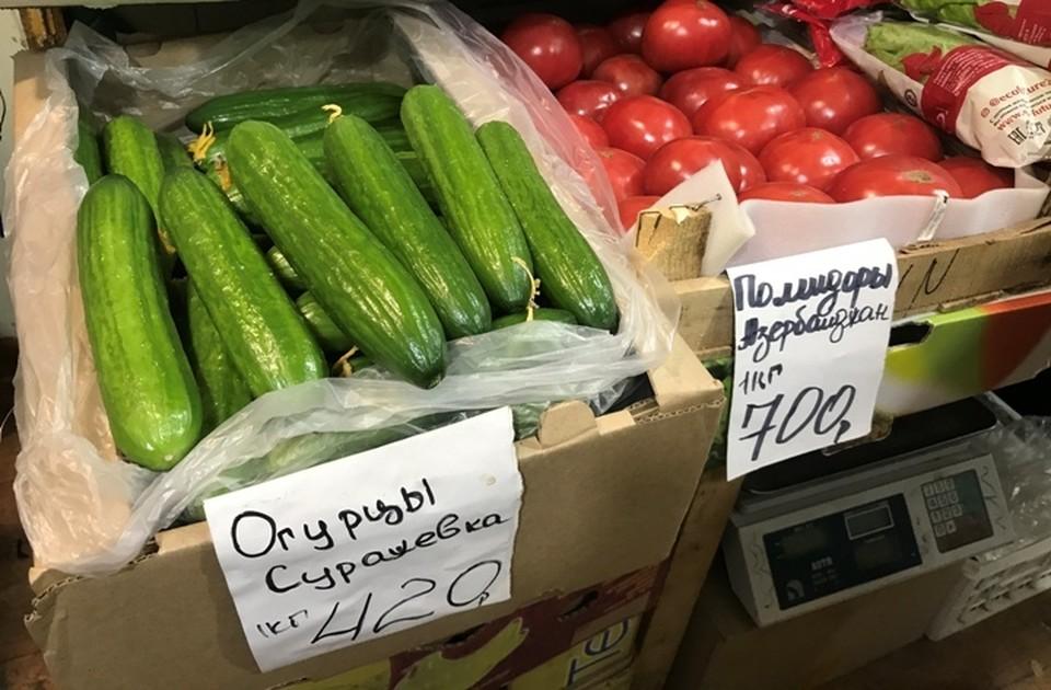 Не пугайтесь - это ценники из магазина Владивостока. Будем надеяться, у нас до такого не дойдет.