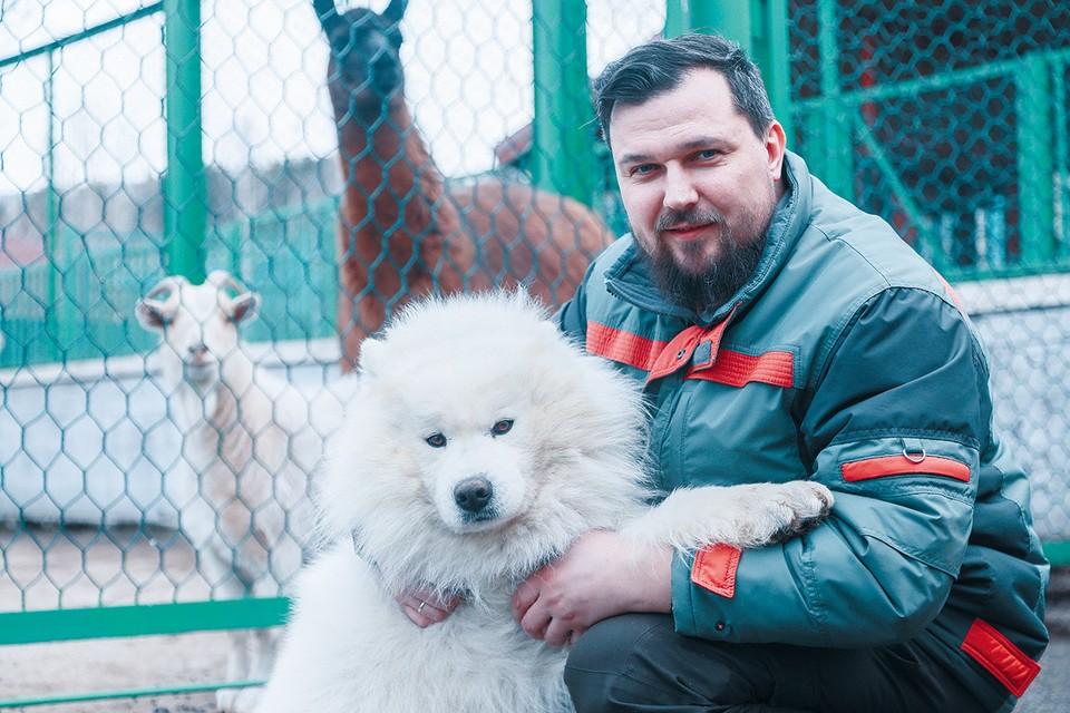 Георгий Белянин