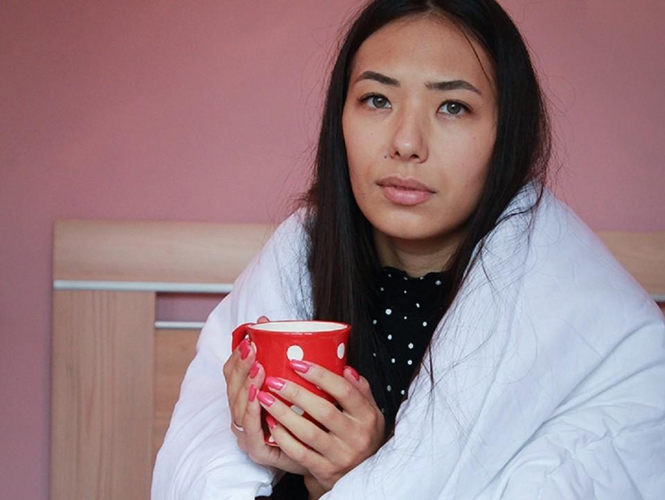 Больше 17,2 тысяч жителей Иркутской области заболели ОРВИ за неделю