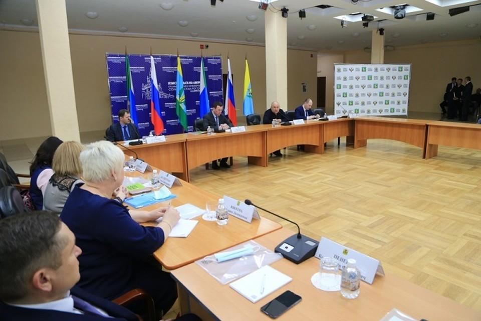 Школьникам, имеющим значок ГТО, зачислят дополнительные баллы к ЕГЭ в Хабаровском крае