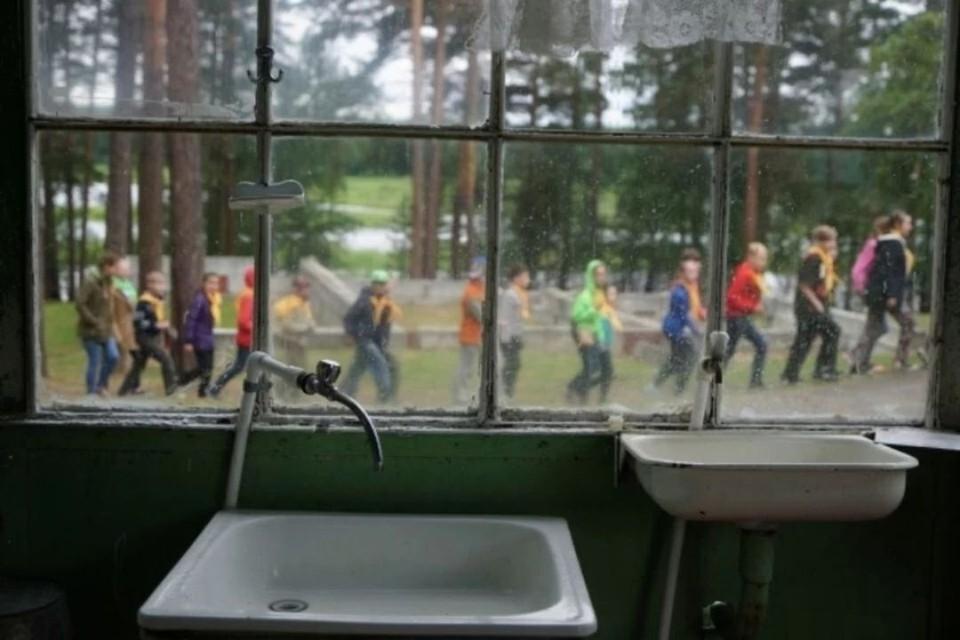 22 загородных стационарных лагеря начнут свою работу в 2021 году.