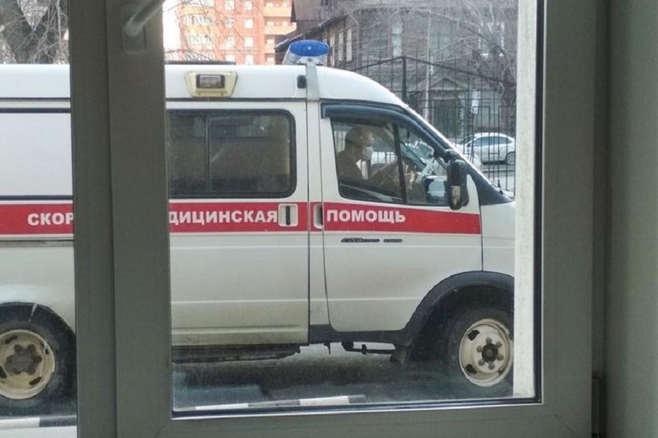100-летняя женщина умерла от коронавируса в Новосибирске.