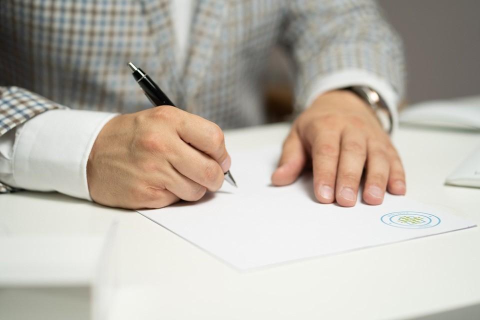 Новые меры позволит упростить перевод нотариальных документов в цифровом формате
