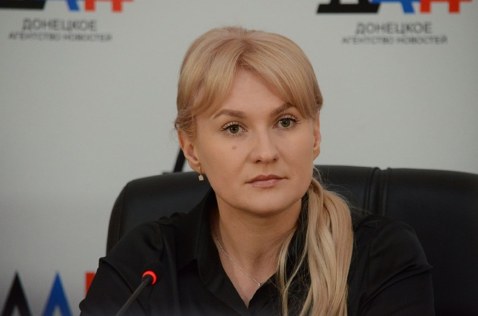 Дарья Морозова сделала заявление
