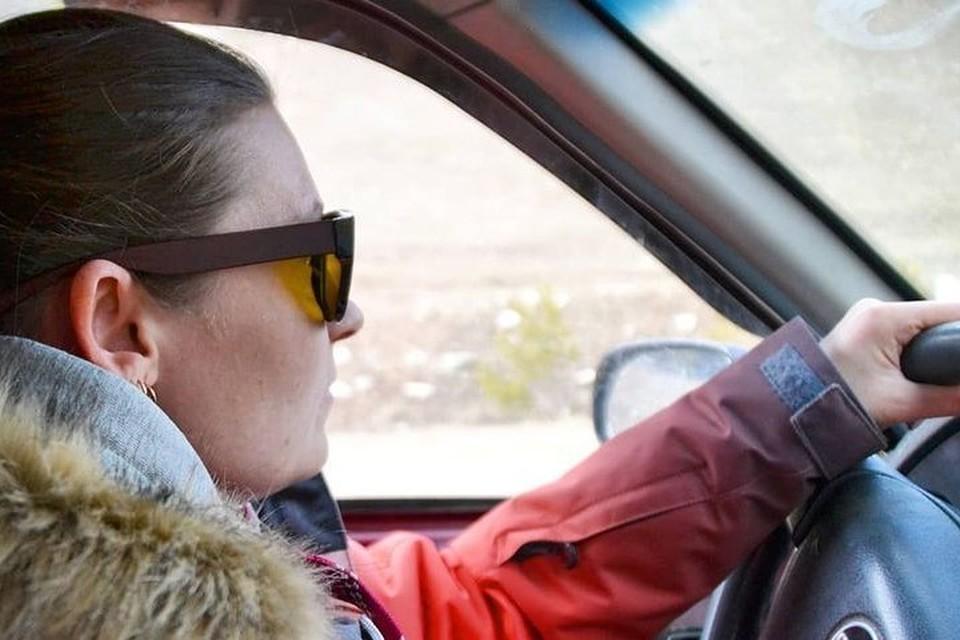 Популярного водителя больше знают под ником в тик-токе и инстаграме snakedrive. Фото: @snakedrive