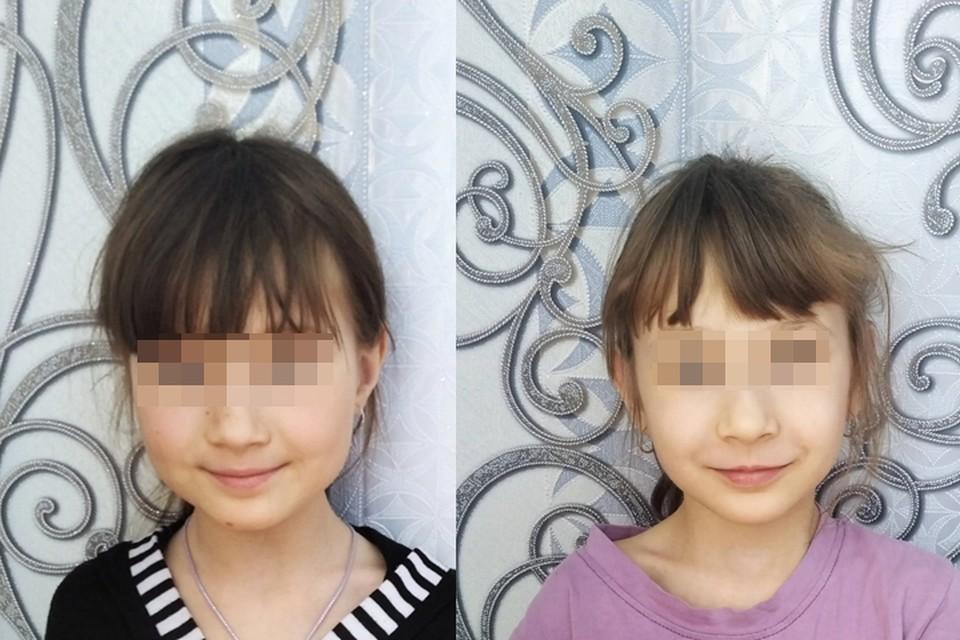 Две девочки пропали в селе Кержемок вечером 20 апреля 2021 года