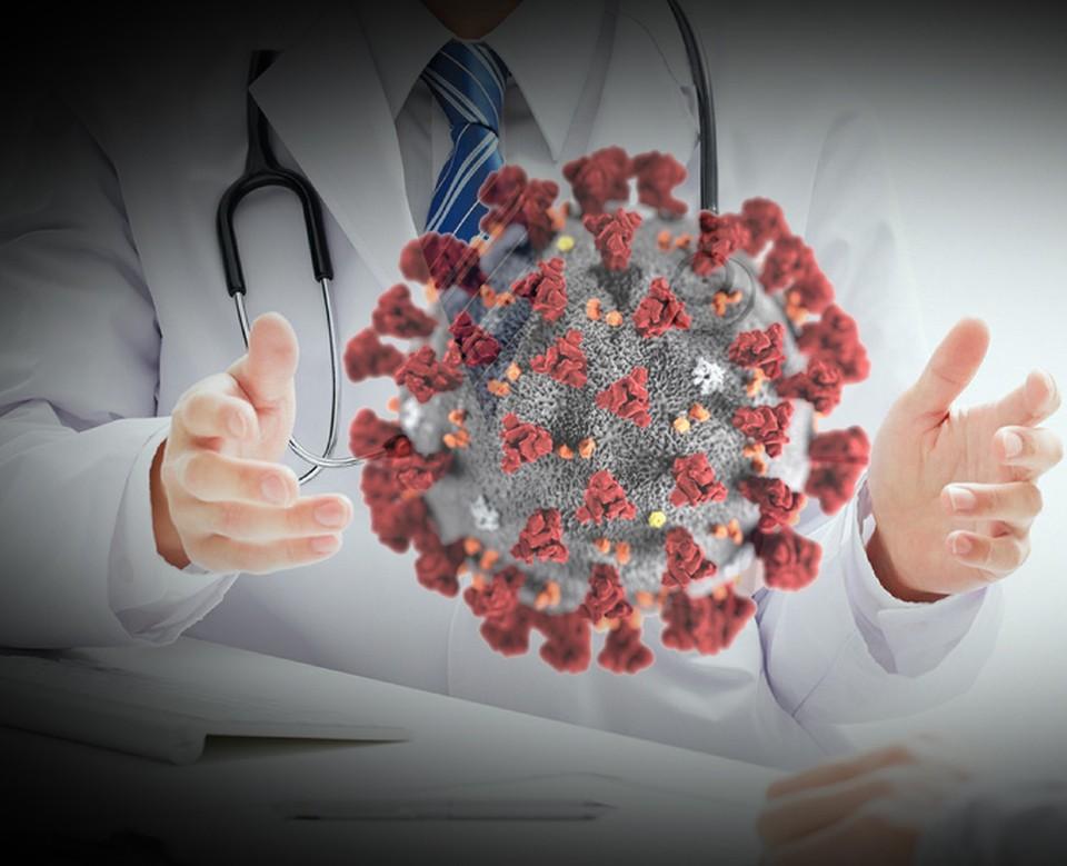 Всего с начала пандемии в Астраханской области зарегистрировано 32299 случаев заражения