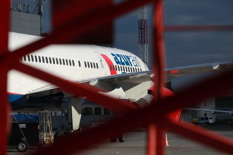 Из Красноярска в Египет запускают прямые авиарейсы