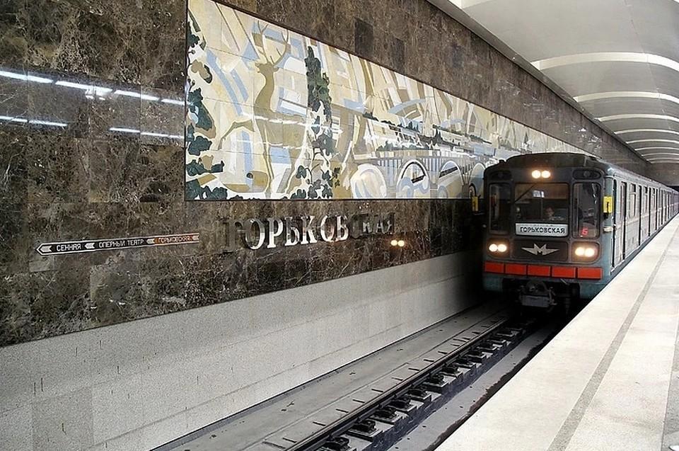 Сейчас в Нижнем Новгороде действуют 15 станций метро.