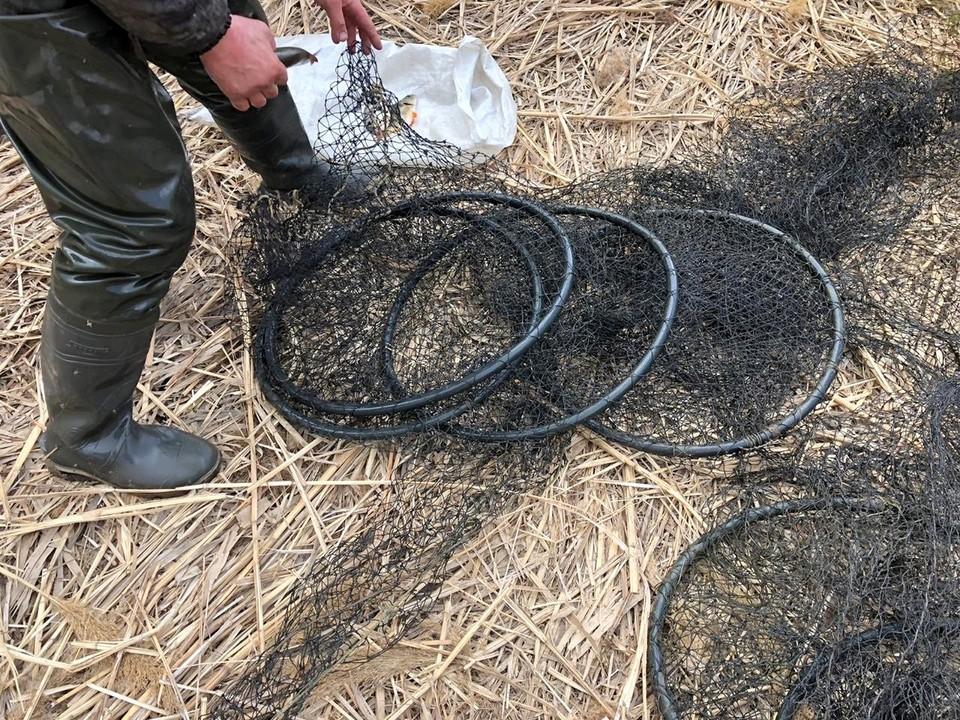 В Астраханской области хранители порядка продолжают патрулировать водоёмы и их береговые зоны в рамках 1 этапа операции «Путина»