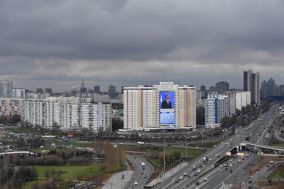 Особое внимание в очередном Послании Федеральному собранию президент Владимир Путин уделил развитию регионов.
