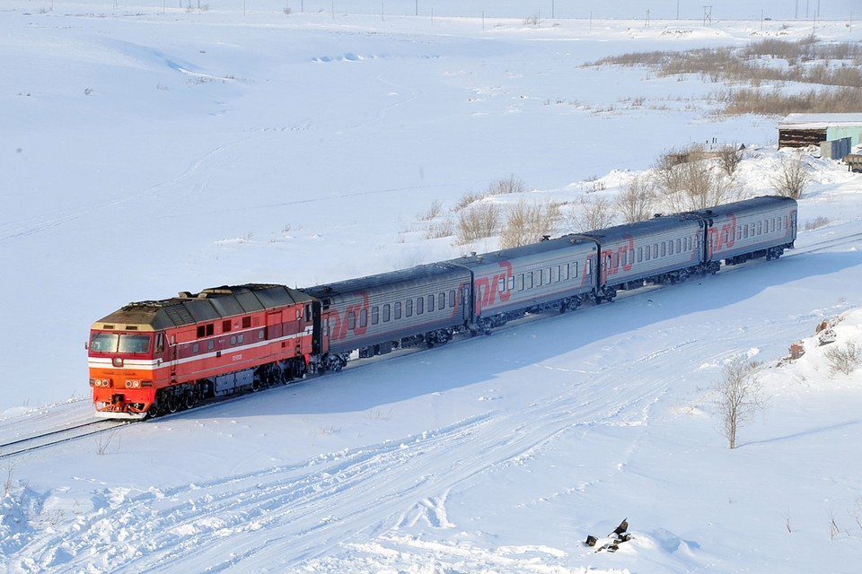 Наибольший синергетический эффект для всей экономики может дать строительство северного широтного хода