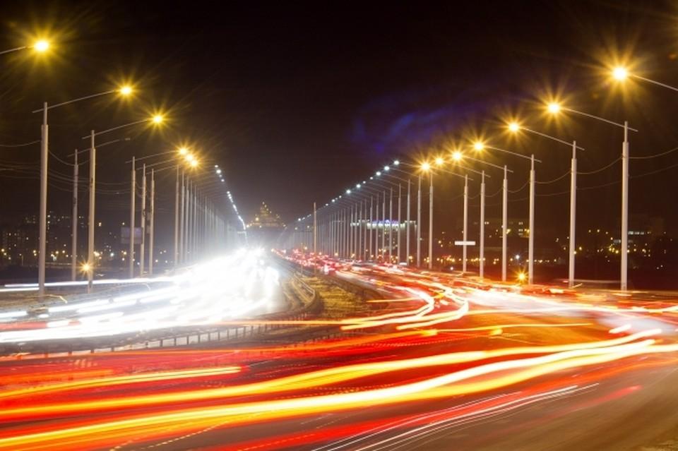 В Краснодаре подготовлено 24 проекта для освещения городских дорог