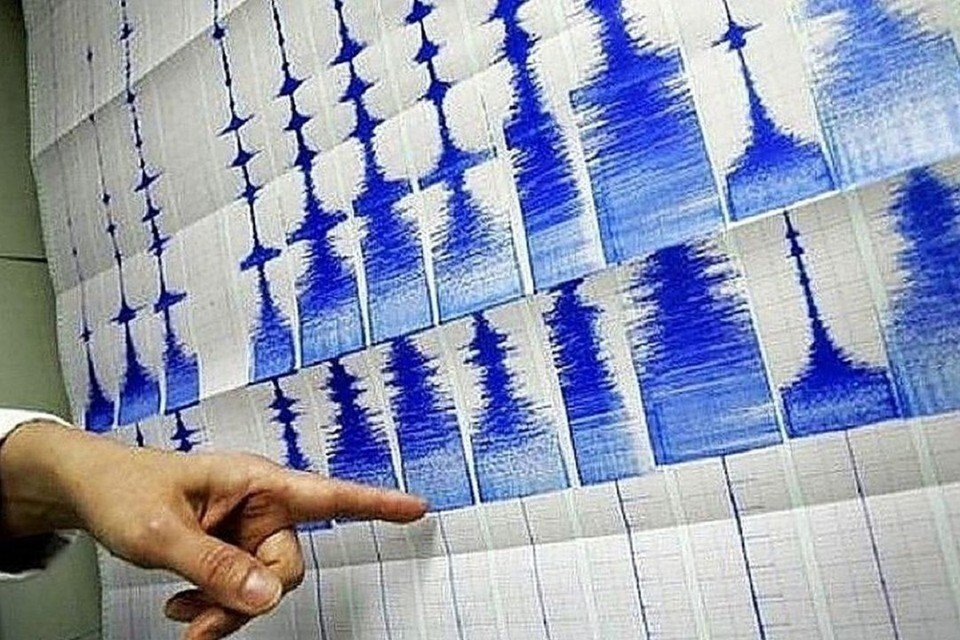 """Очередное землетрясение произошло под Новосибирском. Фото: архив """"КП""""."""