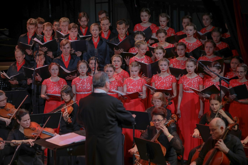 Одно из крупнейших событий в музыкальной жизни Владивостока и всего Дальнего Востока завершается в субботу. Фото: Роман Павловский