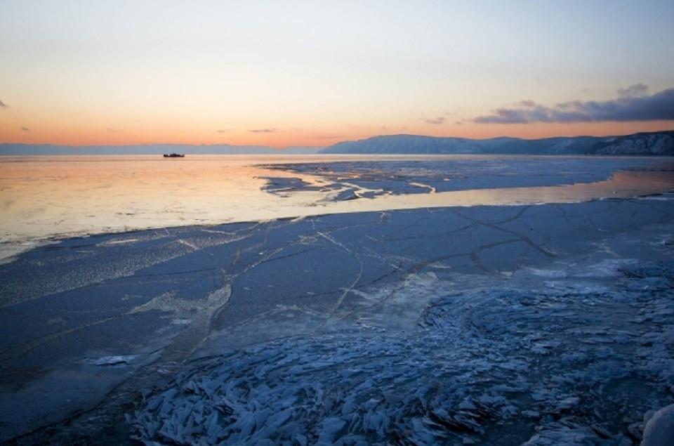 Прогноз вскрытия рек ото льда в Иркутской области составили метеорологи