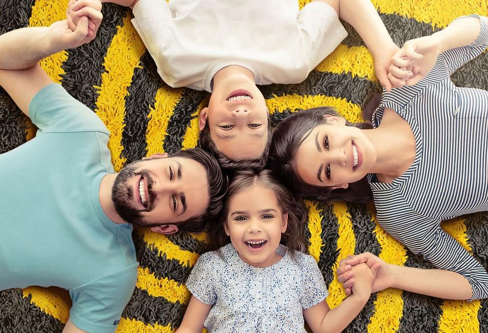 Как удобный тариф может помочь всем членам семьи?