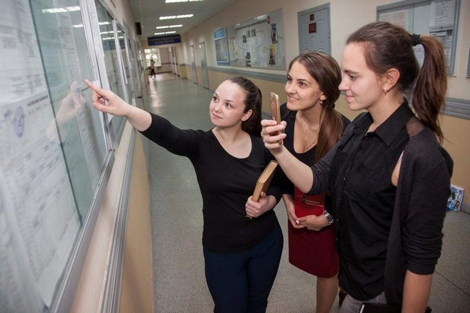 По словам президента РФ, в этом году порядка 60% выпускников школ смогут поступить на бюджет в вузы.