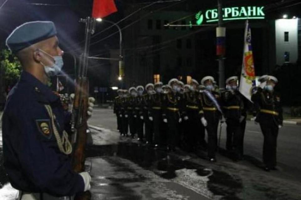 Фото: пресс-служба администрации города Новороссийска