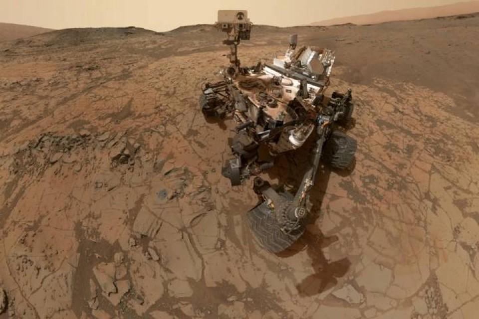 Если что, то марсоход за марсианский год запасется кислородом на несколько часов.