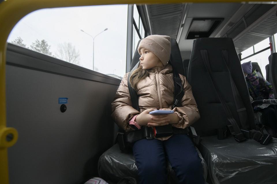 В Кузбассе двух пропавших детей нашли в придорожном кафе.