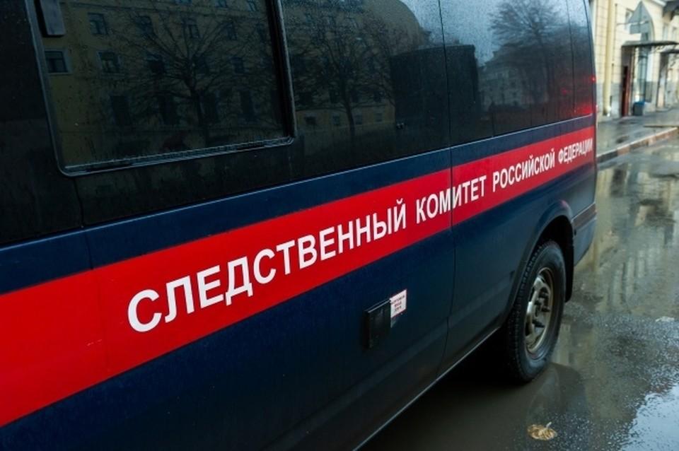 «Залетные» жители Красноярского края попались при попытке сбыта крупной партии наркотика