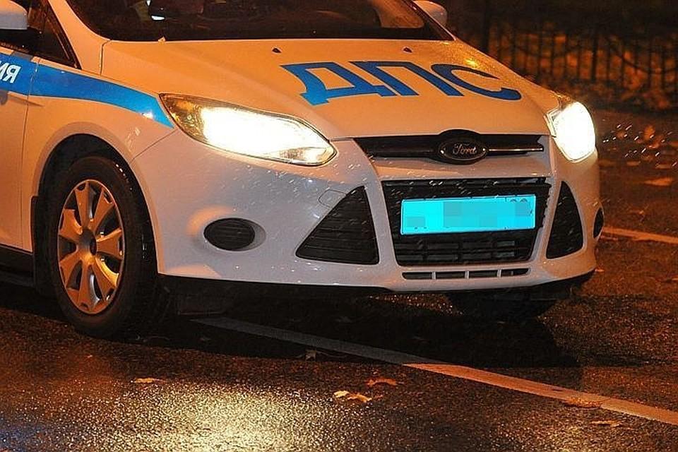 Пьяный лихач без прав на Хонде устроил гонки с полицией в Тулуне.