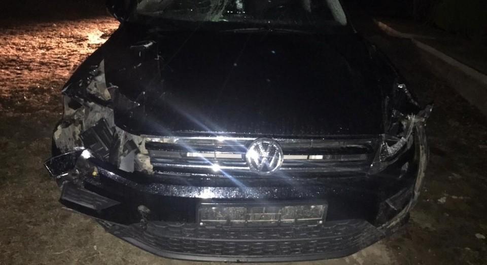 Авария произошла 22 апреля в Удмуртии