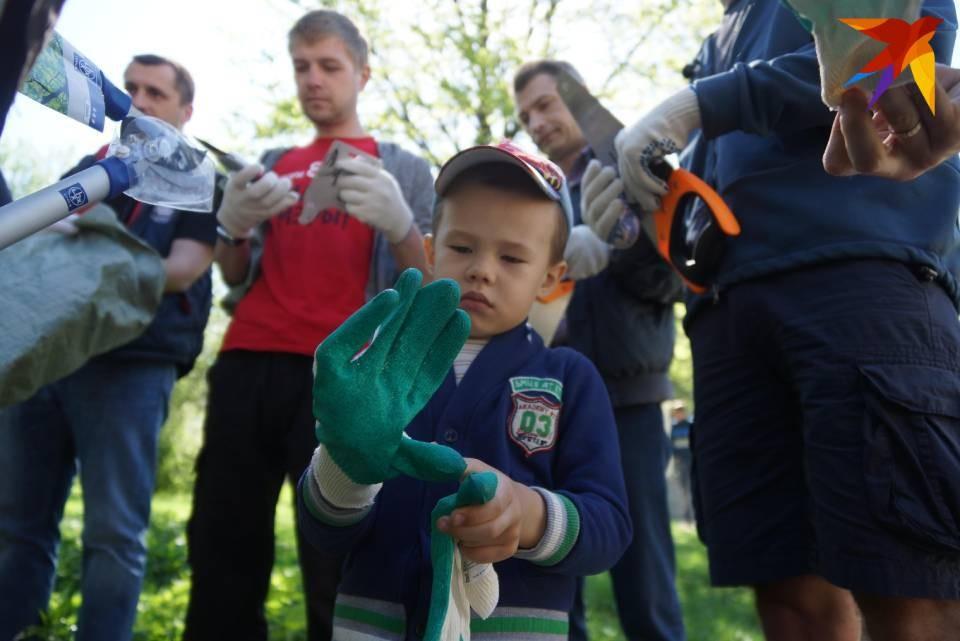 Субботники в Мурманской области пройдут, но не 24 апреля.