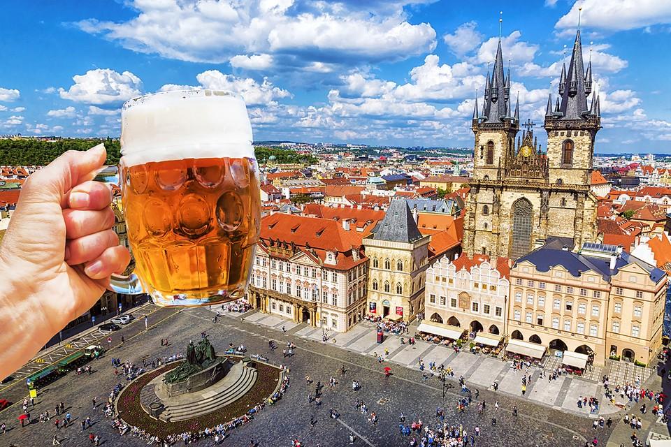 Скорее всего, российские власти применят экономические санкции по отношению к чешскому бизнесу