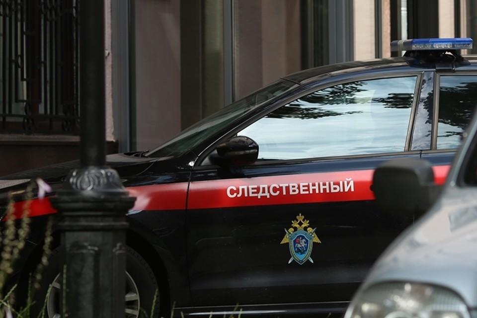 В Кемерове погиб мужчина во время пожара в общежитии