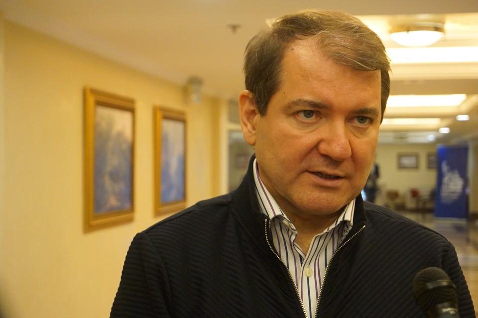 Владимир Корнилов считает, что давно пришло время признания Республик