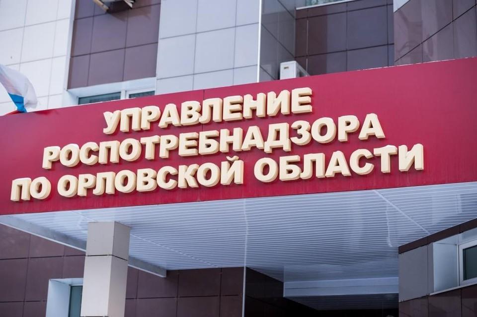 В торговых точках Орловской области под арест попали 545 пар обуви