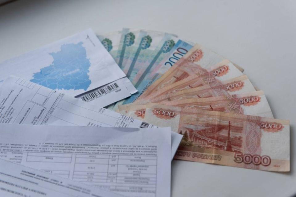 Стало известно, сколько кировчане задолжали по платежам за ЖКХ.