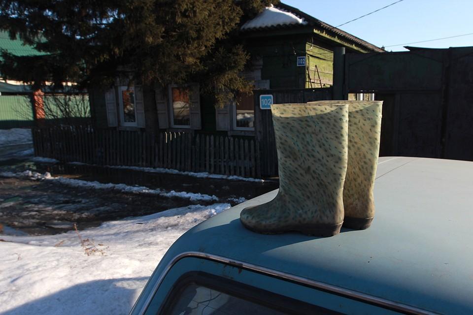 Синоптики рассказали, когда в Иркутск придет тепло