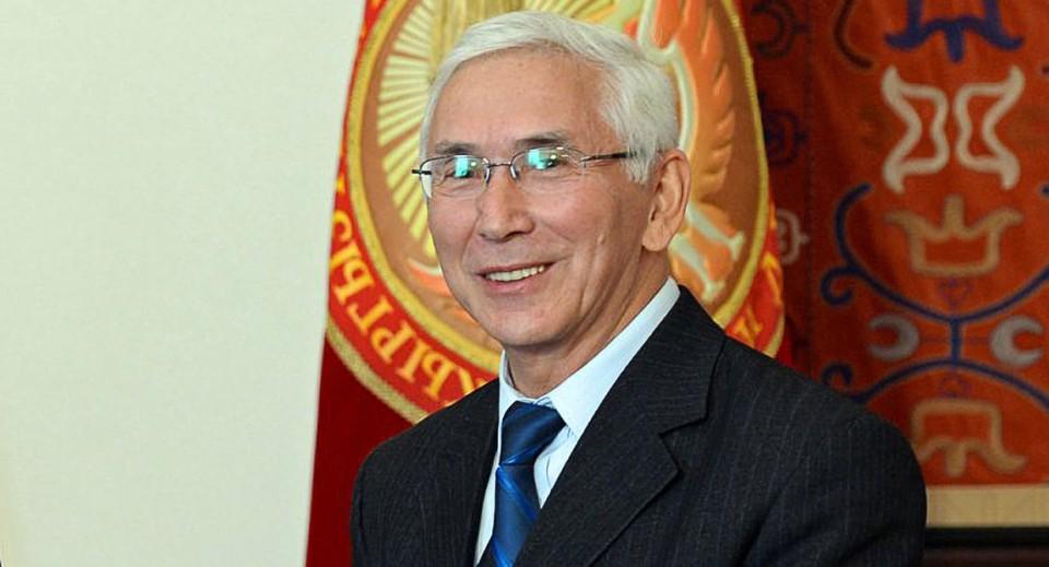Престижной награды удостоился кыргызстанский режиссер Артыкпай Суюндуков.