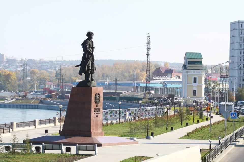 1200 жителей Иркутской области уже проголосовали за территории для благоустройства в 2022 году
