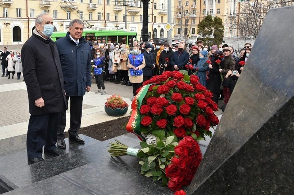 Фото: president.tatarstan.ru