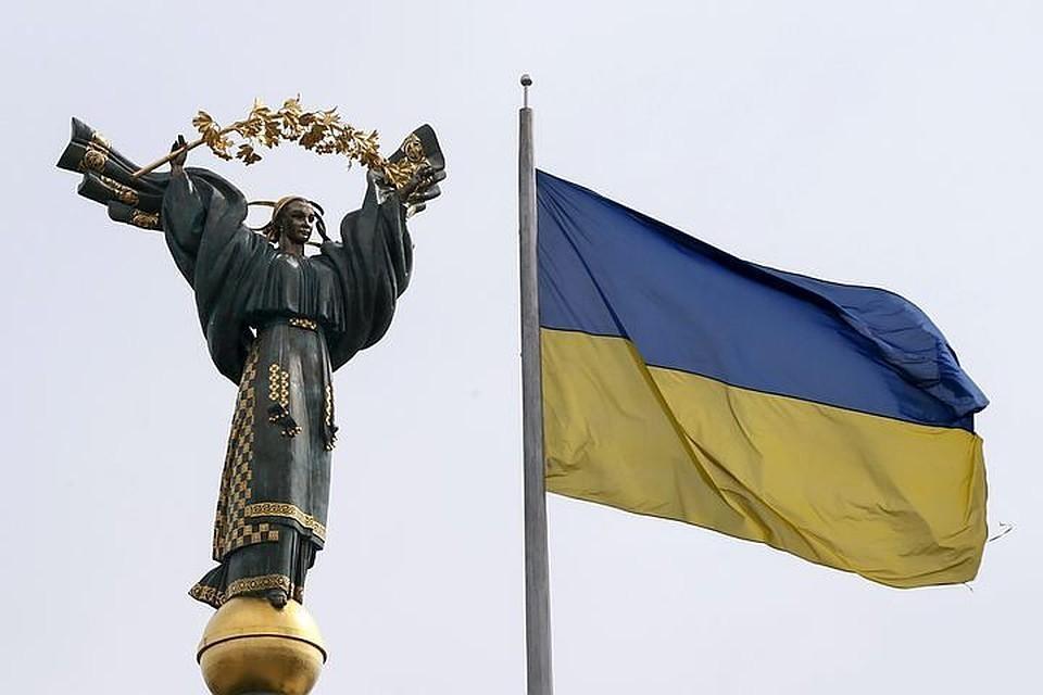 На Украине обратились за военной помощью к США