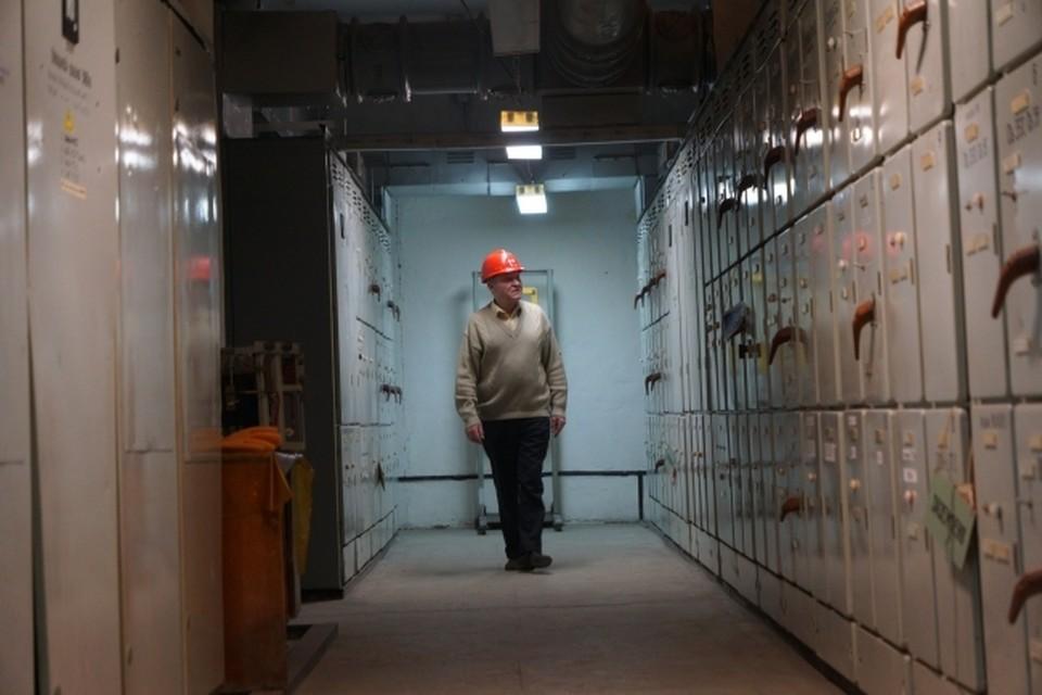 ТЭЦ Краснодара ждет ремонт