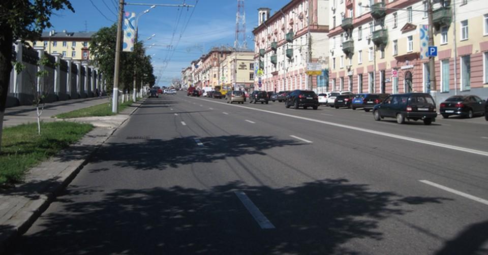 Центральные улицы города перекроют на время репетиций Парада Победы в Ижевске