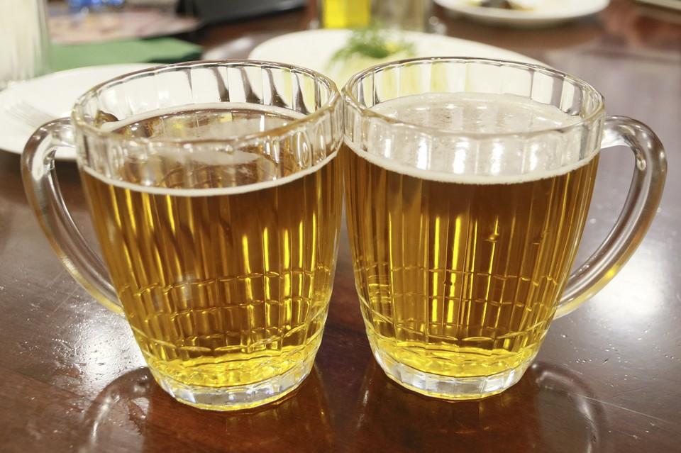 Продажу алкоголя уже точно запретят в городе на 9 мая