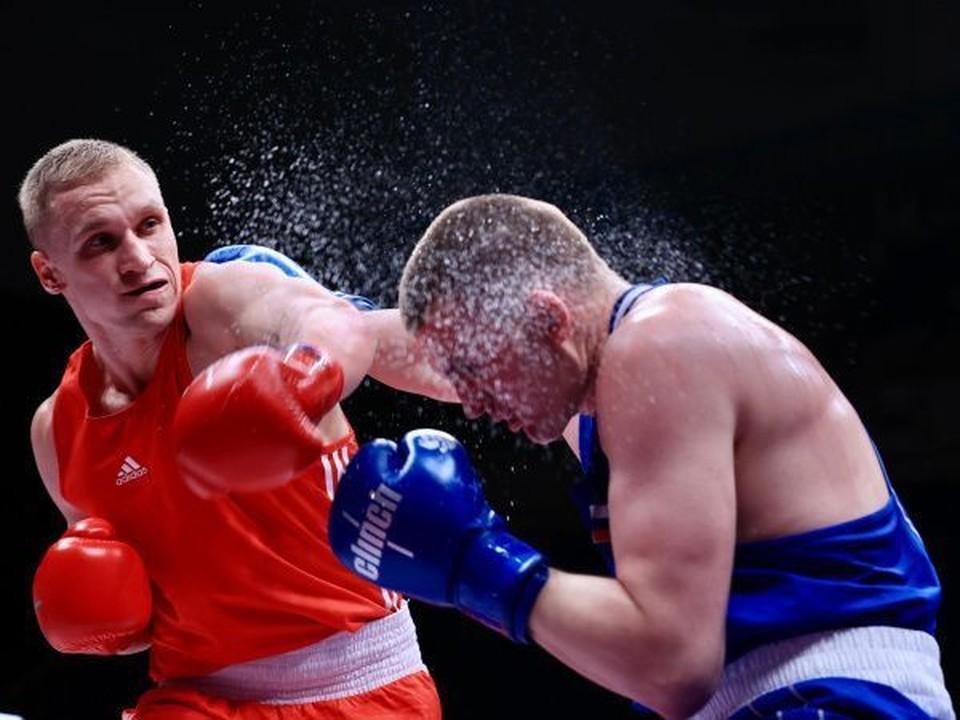 В Серпухове собрались 219 сильнейших боксеров из 53 регионов страны. Фото rusboxing.ru.