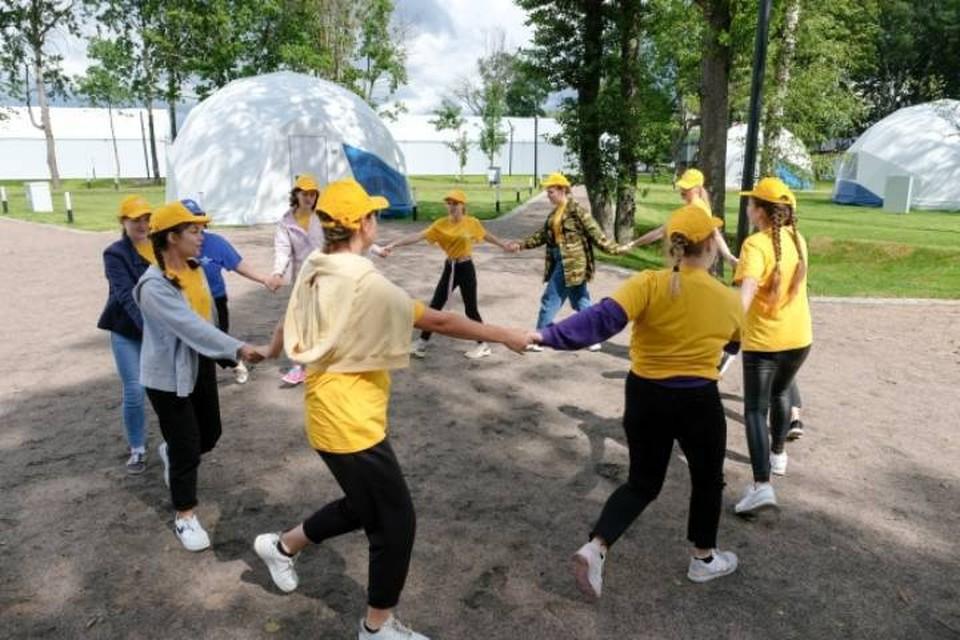 В это лето более 9 тысяч маленьких кировчан смогут отдохнуть в лагерях дневного пребывания.