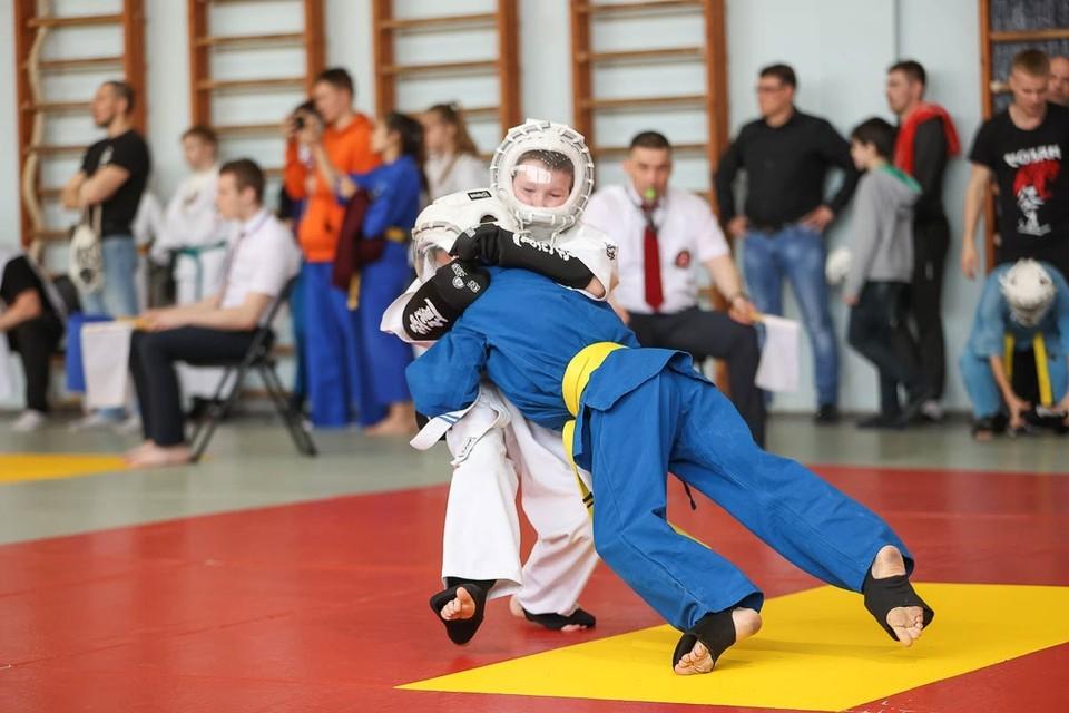 По итогам соревнований спортсменам из Нижегородской области удалось завоевать 8 золотых медалей. Фото: предоставлено пресс-службой Дзержинска