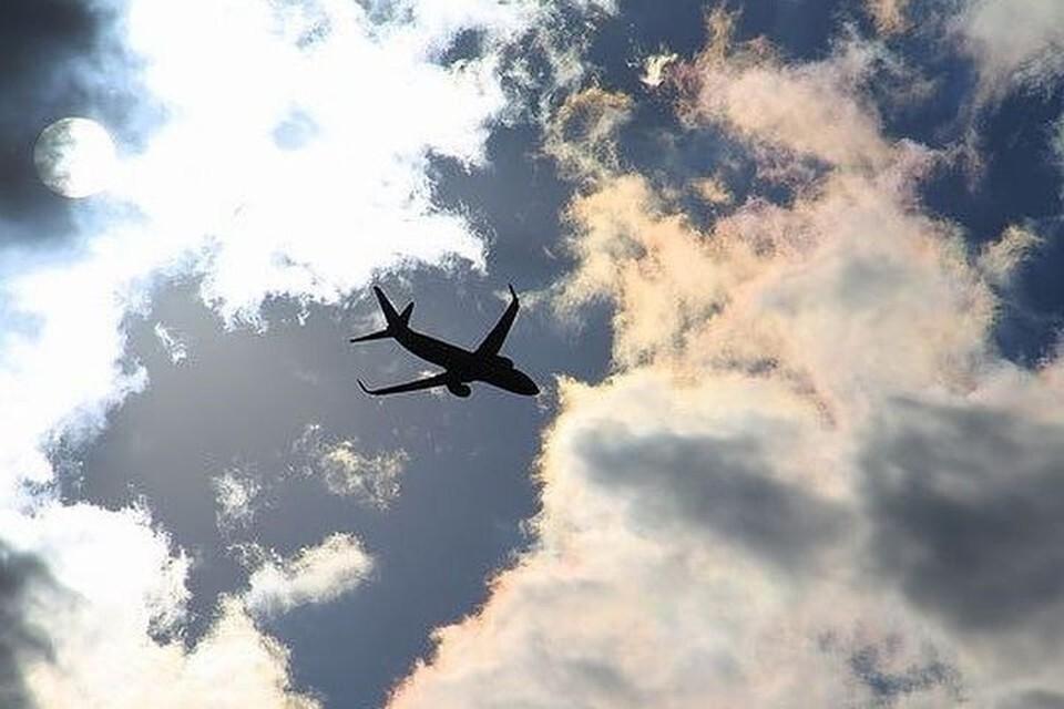Самолет, летевший из Магадана в Новосибирск, экстренно приземлился в Братске.