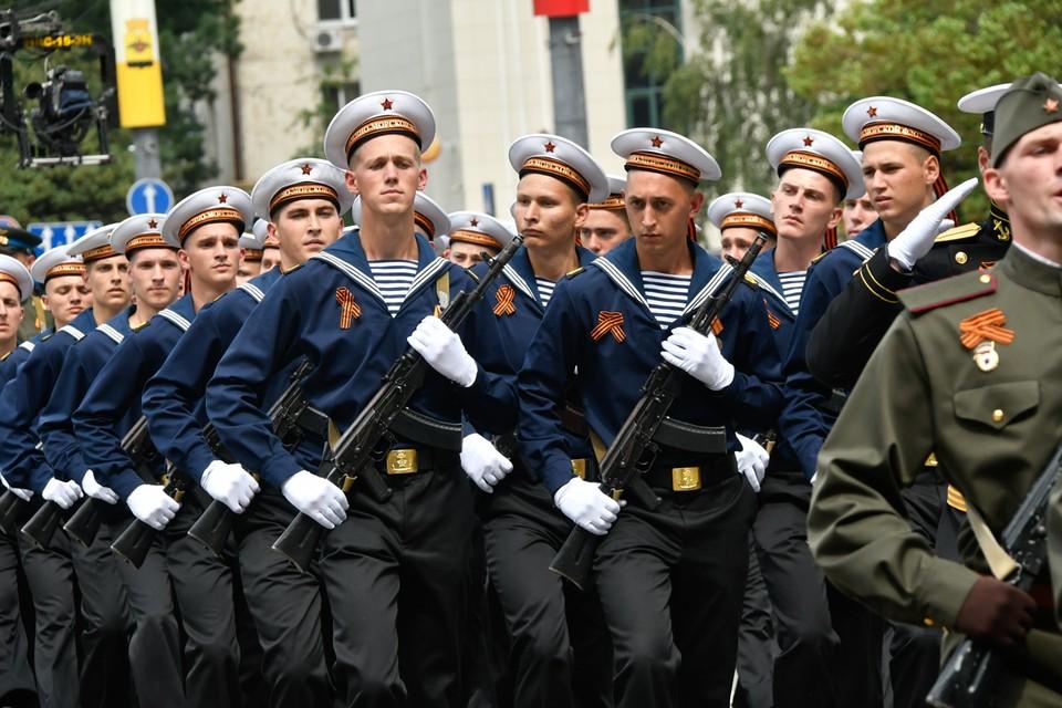 Погода в Новороссийске на 9 мая: в городе установится жара