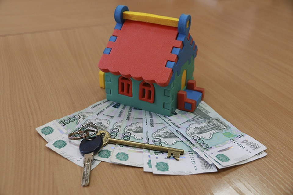 В Барнауле льготная ипотека стала невыгодной из0за роста цен.